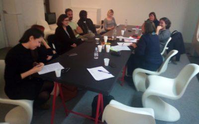 Ispitivanje potreba organizacija za Interkulturnim društvenim centrom