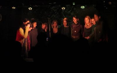 Fešta balkanika: plesno i gastronomsko druženje